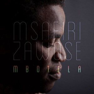 Mbotela Cover